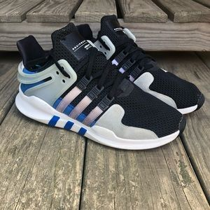 Adidas EQT Support ADV Boys Sz 6.5